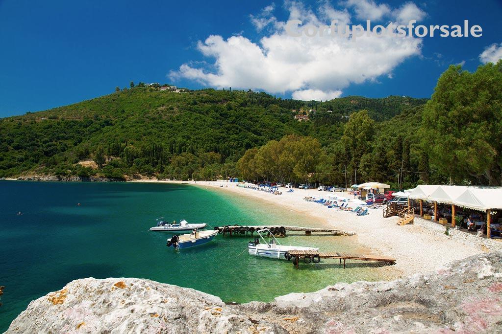 6 - Κerasia beach